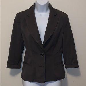 The limited blazer size 8